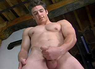 gay muscle porn clip: Master Plan - Kaya & Mason Lear & Michael Roman, on hotmusclefucker.com