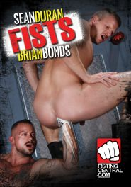Sean Duran Fists Brian Bonds
