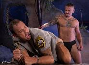 Cops In Cuffs screenshot