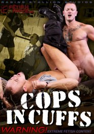 Cops In Cuffs - Hot Muscle Fucker