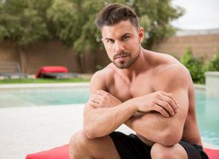 Vince Ryan Gay porno