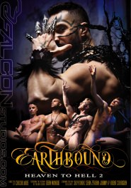 Earthbound: Heaven to Hell 2 DVD Cover