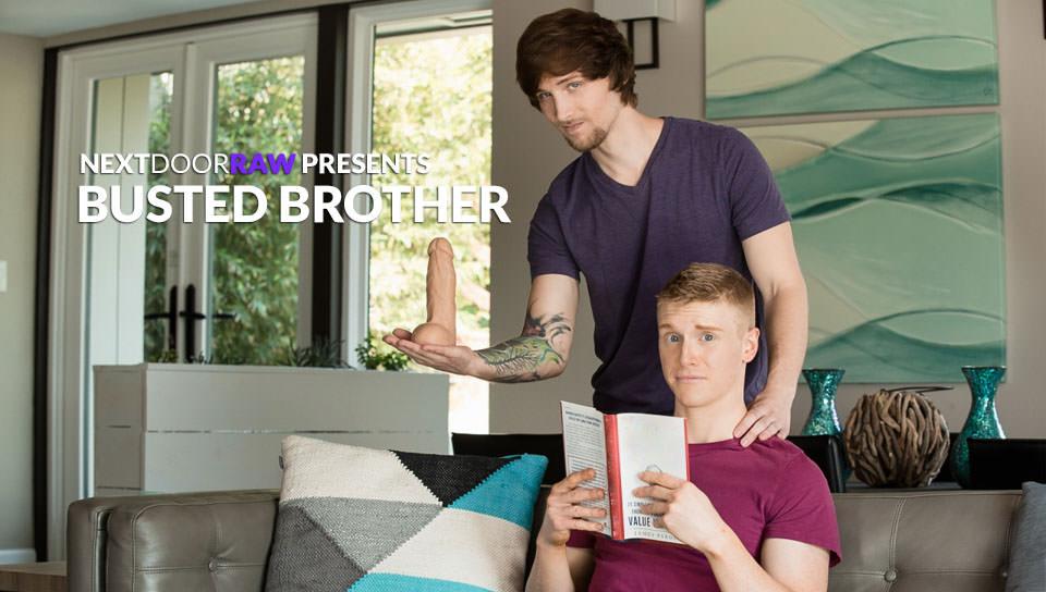 Busted Fratello – Alex Tanner A, Scotty Zee (nextdoorstudios)