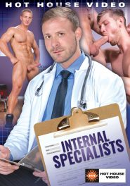 Internal Specialists DVD Cover