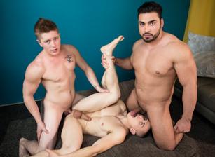 Grooming Roommates