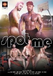 Spot Me DVD Cover