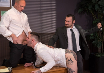 Sexual His ASSment, Scene #01