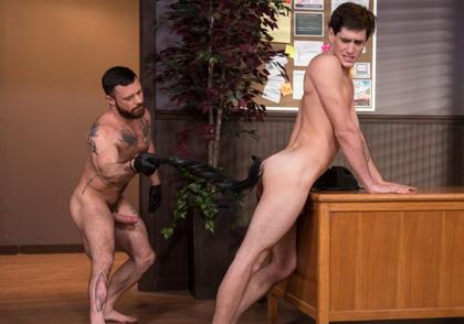 Sexual His ASSment, Scene #04