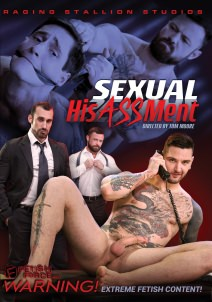 Sexual His ASSment, muscle porn movies / DVD on hotmusclefucker.com