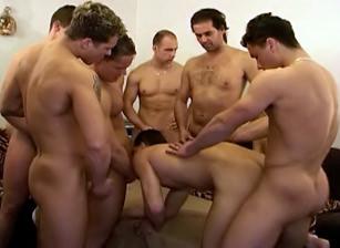 What An Orgy #03, Scene #02