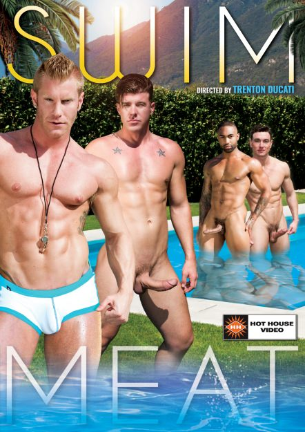 gay muscle porn movie Swim Meat | hotmusclefucker.com
