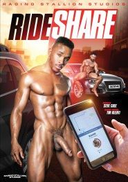Rideshare DVD Cover