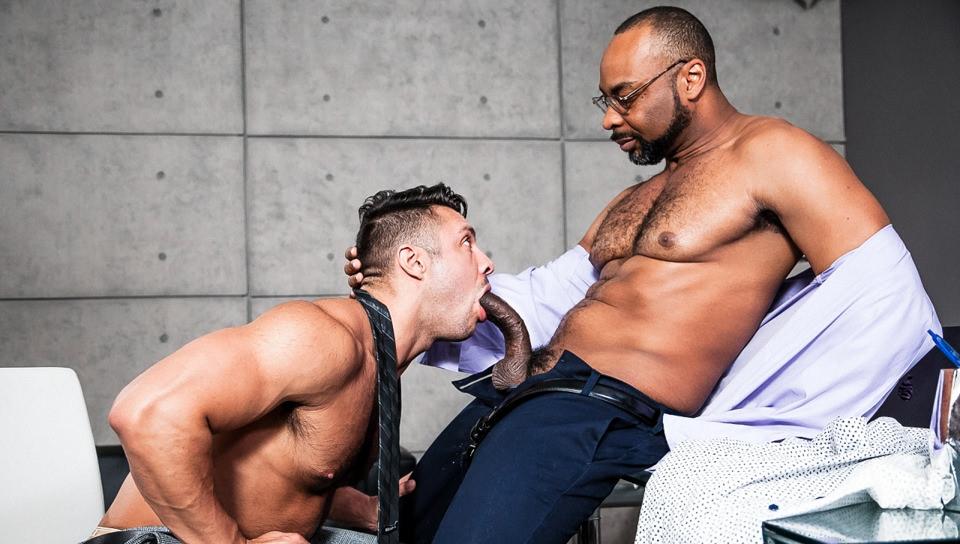 Interview porno gay