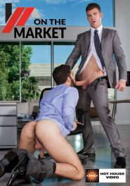 On The Market DVD Cover