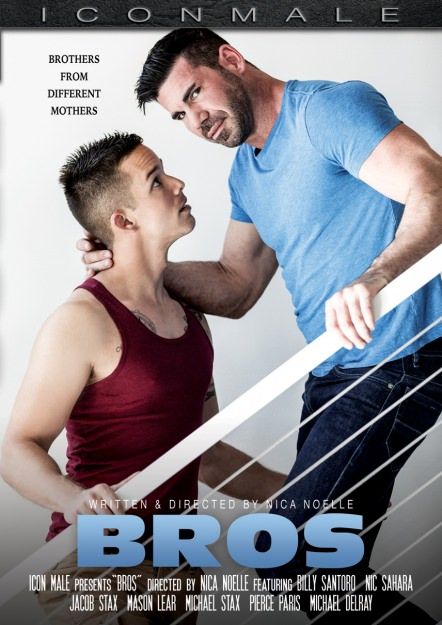 Bros Dvd Cover