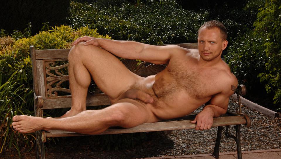 Gay Porn John Magnum