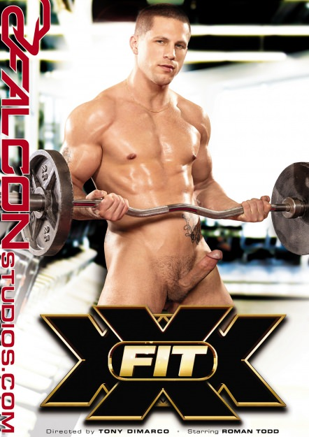 XXX-Fit, muscle porn movies / DVD on hotmusclefucker.com