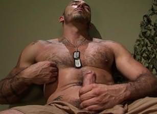 Alessio Romero in Man Up | hotmusclefucker.com