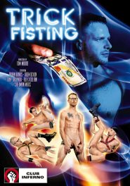 Trick Fisting, muscle porn movie / DVD on hotmusclefucker.com