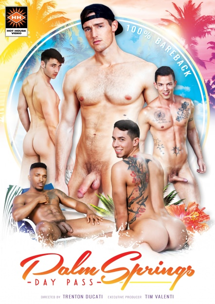 gay muscle porn movie Palm Springs Day Pass | hotmusclefucker.com