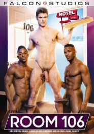 Room 106 DVD Cover