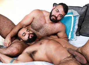 Carlos gay porno