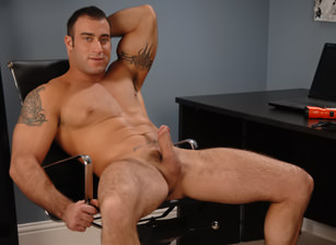 gay muscle porn clip: Spencer Reed - Spencer Reed, on hotmusclefucker.com