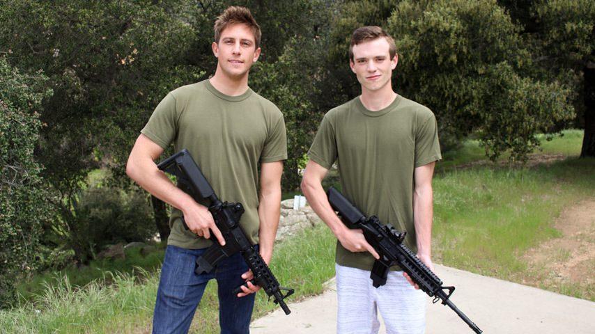 Jason Long & Scott Finn