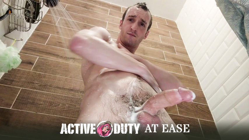 Active Duty: At Ease - JV Marx