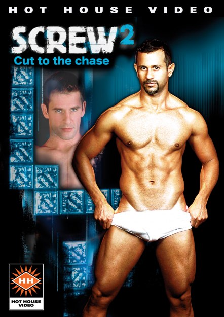 Screw 2: Cut To The Chase Dvd Cover