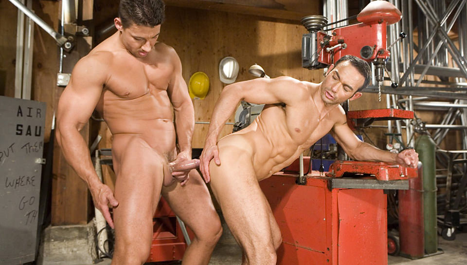 Full Throttle, Scene #04