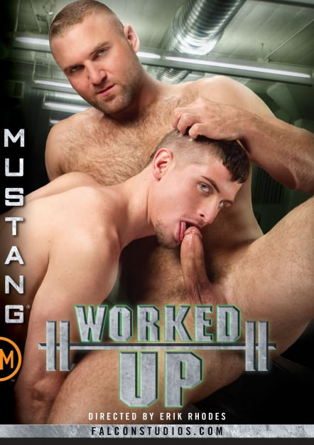 gay muscle porn movie Worked Up | hotmusclefucker.com
