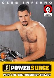 gay muscle porn movie Powersurge | hotmusclefucker.com