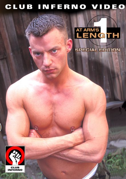 At Arm's Length 1 Dvd Cover