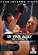Up Your Alley 1 Dvd Cover