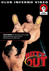 Butt Out Dvd Cover