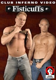 Fisticuffs, muscle porn movie / DVD on hotmusclefucker.com