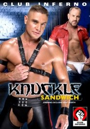 gay muscle porn movie Knuckle Sandwich   hotmusclefucker.com