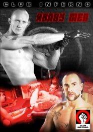 gay muscle porn movie Handy Men | hotmusclefucker.com