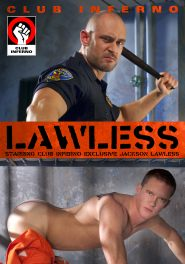gay muscle porn movie Lawless | hotmusclefucker.com