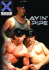 Layin' Pipe Dvd Cover