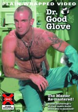 Dr. Good Glove Dvd Cover