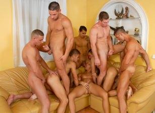 Breeding Party #01, Scene #02