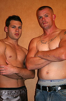 Tim & Samuel Picture
