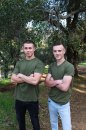 Bradley Hayes & Scott Finn picture 4