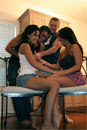 Cody Cummings, Mia Lelani, Ruby picture 8