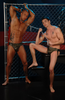 Rod Daily & Johnny Torque Picture