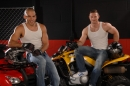 Austin Wilde & Paul Wagner picture 1