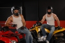 Austin Wilde & Paul Wagner picture 2
