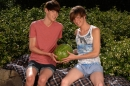Elijah White & Cody Cachet picture 3